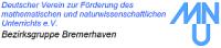 64. MNU-Tagung Bremerhaven